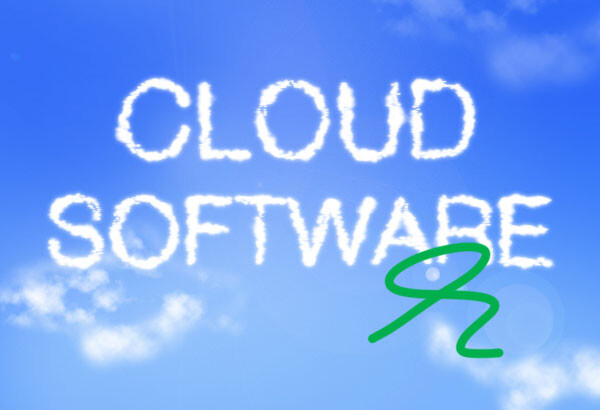 Cloud software\
